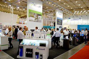 Nhận biết máy lọc Ecosoft nước nhập khẩu từ Đức