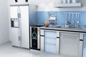 Nguồn nước ảnh hưởng đến việc lựa chọn máy lọc nước