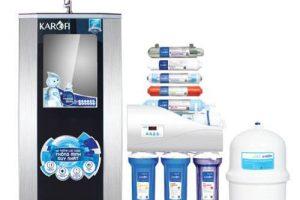 Top 8 thương hiệu máy lọc nước tốt nhất năm 2018