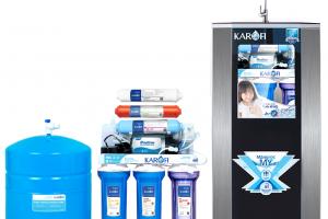 5 chức năng cần quan tâm khi lựa chọn máy lọc nước