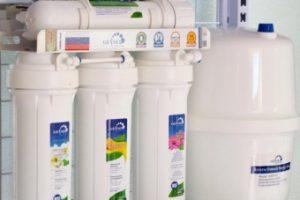 Ưu điểm siêu việt của máy lọc nước RO
