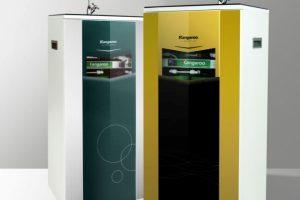 """Kangaroo sẽ gỡ quảng cáo máy lọc nước """"chống mỡ máu"""""""