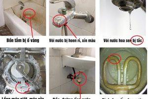 Hệ thống lọc nước sinh hoạt: cấu tạo, bảng giá và nơi mua hàng