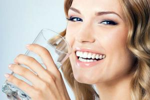 Tại sao nên uống nước đã lọc?