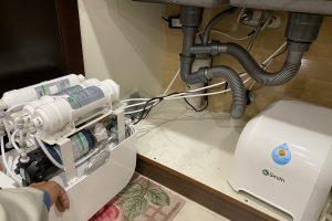 Các lưu ý tránh bị lừa khi thay lõi lọc nước chính hãng